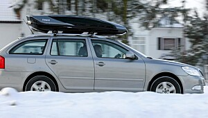 Thule Excellence, 10 300 kroner