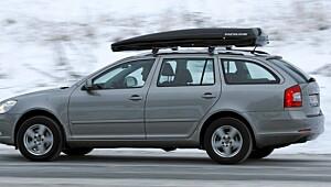 Packline FX-SUV, 8 000 kroner