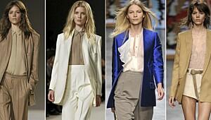 Vårens mest trendy blazere
