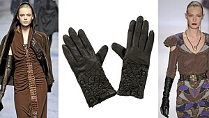 Vinterens fineste hansker