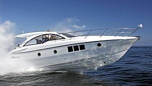 Ny norsk superbåt