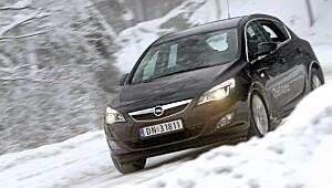 Vi har testet nye Opel Astra