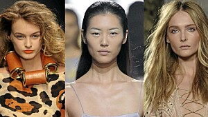 Vårens kuleste hårfrisyrer