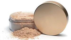 Er mineralfoundation bedre for huden?