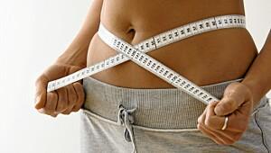 Øvelsene som gir stram mage