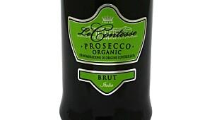Le Contesse Prosecco Organic Brut