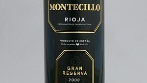 Montecillo Gran Reserva 2008