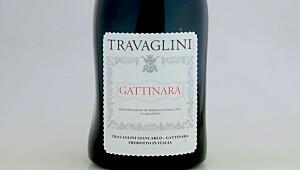 Travaglini Gattinara 2012