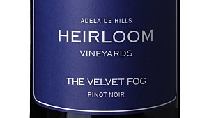 The Velvet Fog Pinot Noir 2016