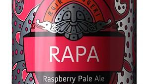 Ægir Raspberry APA