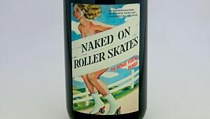 Naked On Roller Skates 2015