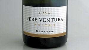 Pere Ventura Brut Reserva