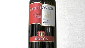 Rocca sangiovese Rubicone