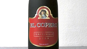 El Copero Tempranill