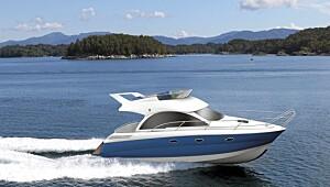 Ny storbåt fra Viksund