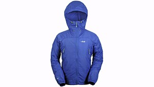 RAB Alpine Jacket