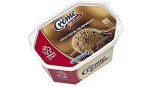 Hennig-Olsen Creme Jubileum Melkesjokolade/ brownies