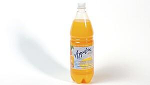 Frisk og Deilig Smak Appelsinsaft