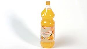 Coop Appelsinsaft