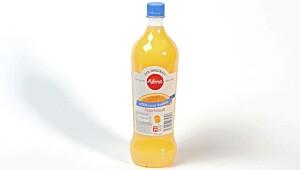 Nora Appelsinsaft Uten tilsatt sukker