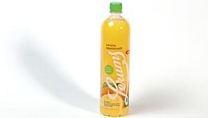 Lerums Appelsinsaft Utan tilsett sukker