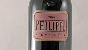 Koehler-Ruprecht Philippi Pinot Noir R 2004