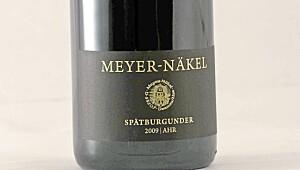 Meyer-Näkel Spätburgunder 2008/2009