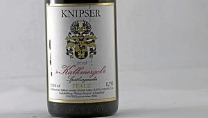 Knipser Kirchgarten Spätburgunder Grosses Gewächs 2006