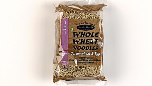 Santa Maria Whole Wheat Noodles Durum wheat & Egg