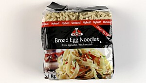 Katoz Broad Egg Noodles