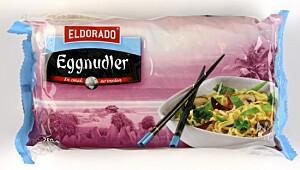 Eldorado Eggnudler