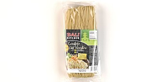 Bali Kitchen Longlife Egg Noodles