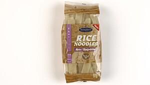 Santa Maria Rice Noodles Råris