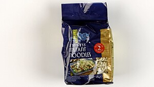 Blue Dragon Express Instant Noodles