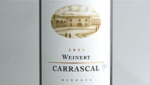 Weinert Carrascal 2006