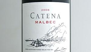 Catena Malbec 2008