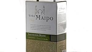 Viña Maipo Sauvignon Blanc 2009