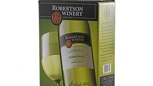 Robertson Chardonnay 2009