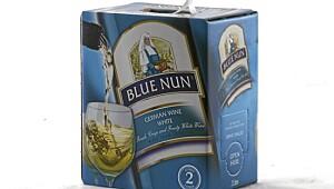 Blue Nun 2009
