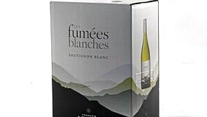 Les Fumées Blanches Sauvignon Blanc 2009