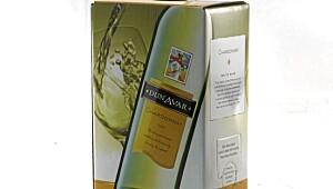 Dunavár Chardonnay 2008/2009