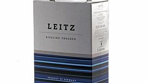 Leitz Riesling Trocken 2009