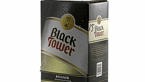 Black Tower Rivaner 2009