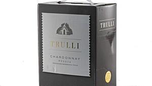 Trulli Chardonnay 2008