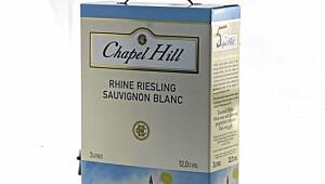 Chapel Hill Rhine Riesling & Sauvignon Blanc 2008