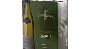 La Chablisienne Chablis 2007