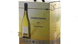 Chardonnay L 2009