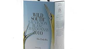 Wild South Sauvignon Blanc Chardonnay 2009