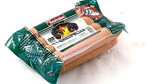 Finsbråten gourmet grillpølser