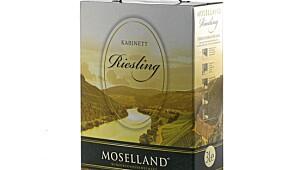 Moselland Riesling Kabinett 2007